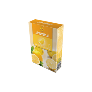 Табак Al Fakher - Лимон