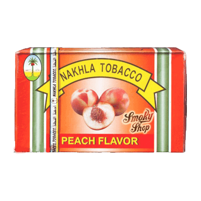 Табак Nakhla Mizo Peach
