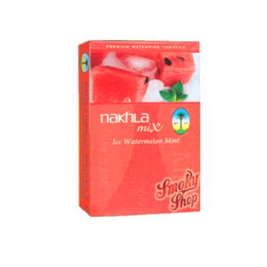 Табак Nakhla Mizo -Watermelon Mint