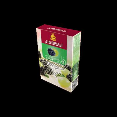 Табак Al Fakher - Виноград+Ягода