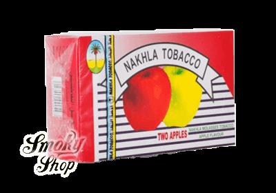 Табак Nakhla Mizo - Яблоко