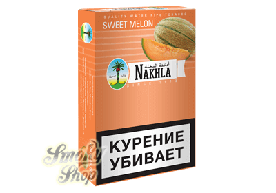 Nakhla NEW – Дыня (100 грамм)