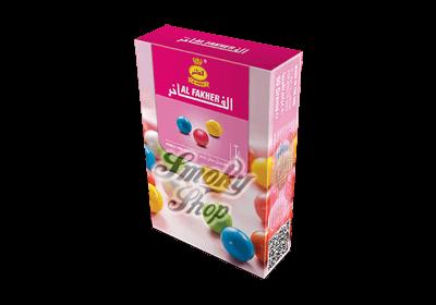 Al Fakher - Сладкая жвачка
