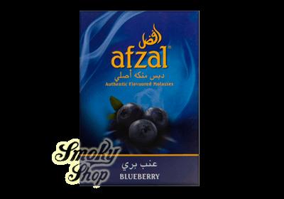 Afzal BlueBerry
