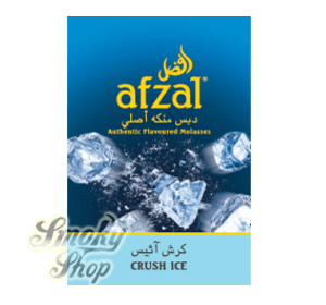 Afzal Crush ice