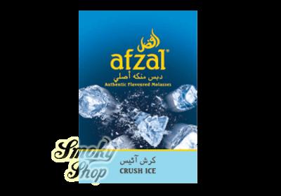 Afzal – Кусочки льда (Crush Ice)