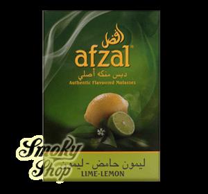 Afzal Lime-Lemon