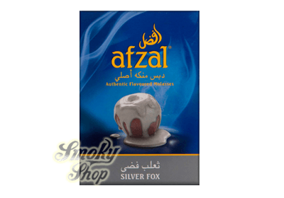 Afzal – Сильвер Фокс (Silver Fox)
