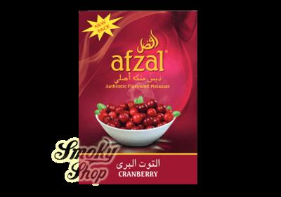 Afzal cranberry