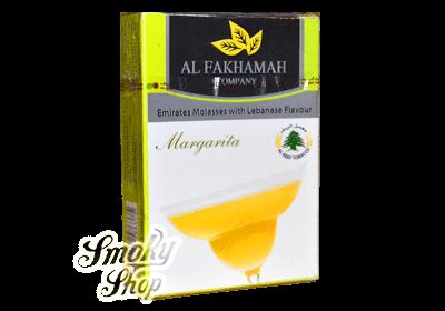 Al-fakhamah margarita