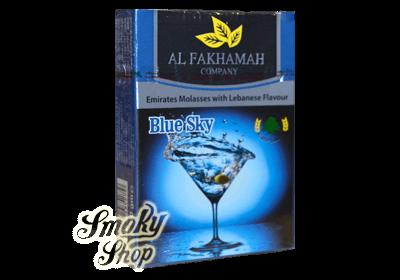 al fakhamah BlueSky