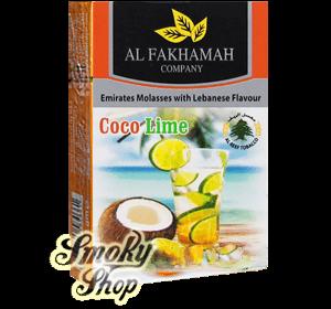 Al Fakhamah - Coco Lime