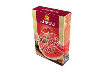 Табак Al Fakher - Арбуз