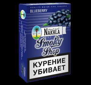 Nakhla - Черника
