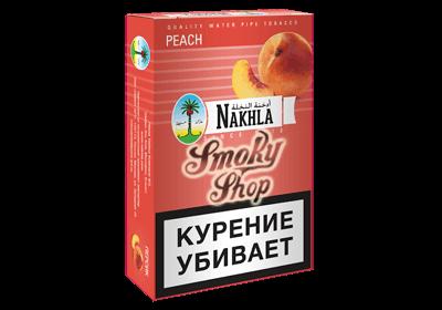 Nakhla - Персик