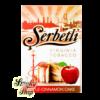 Табак Serbetli Apple cinnamon cake