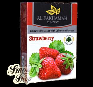 Al Fakhamah - Клубника