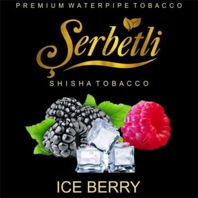 Табак Serbetli Ice berry