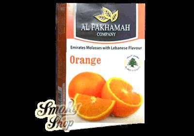 Al-fakhamah orange