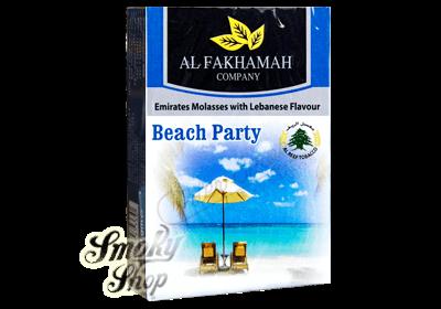 Al Fakhamah - Beach Party