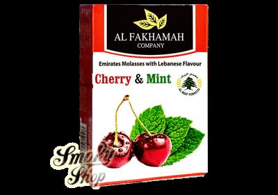 Al Fakhamah - Вишня мята