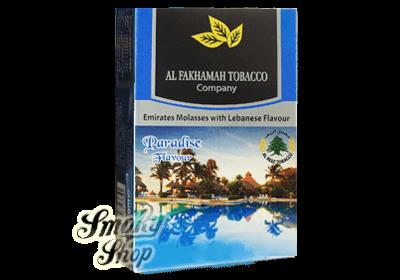 Al Fakhamah - Райское наслаждение