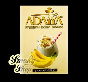 Adalya - Банан+Молоко