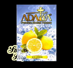 Табак Adalya - Ледяной лимон