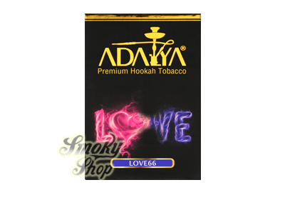 Табак Adalya Love 66