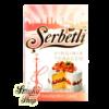 Serbetli - Клубничный торт