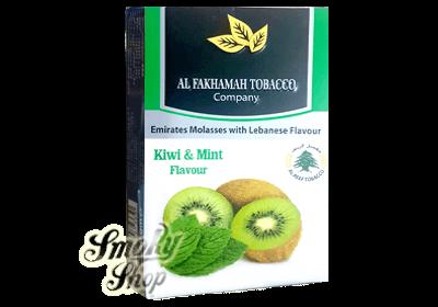 Al Fakhamah - Киви с мятой
