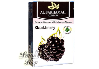 al fakhamah blackberry