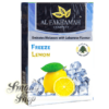al fakhamah freeze Lemon