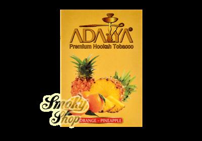 Табак Adalya - Апельсин с ананасом