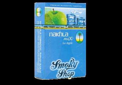 Табак Nakhla - Ледяной яблоко
