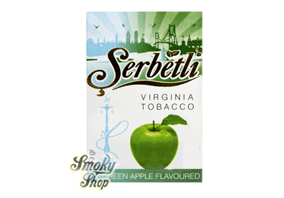 Serbetli Green apple