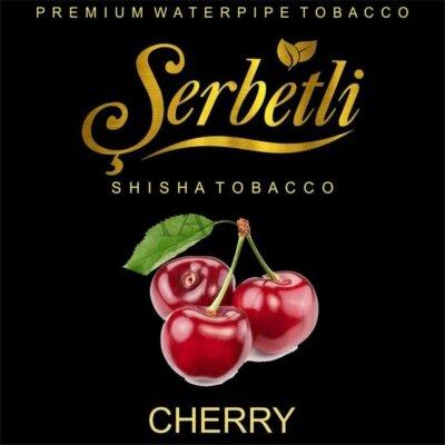 Табак Serbetli Вишня 50 грамм