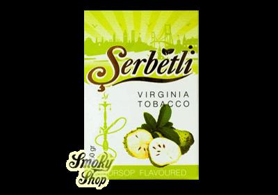 Табак Serbetli - Соу-сеп