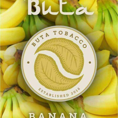 Табак Buta Classic Банан