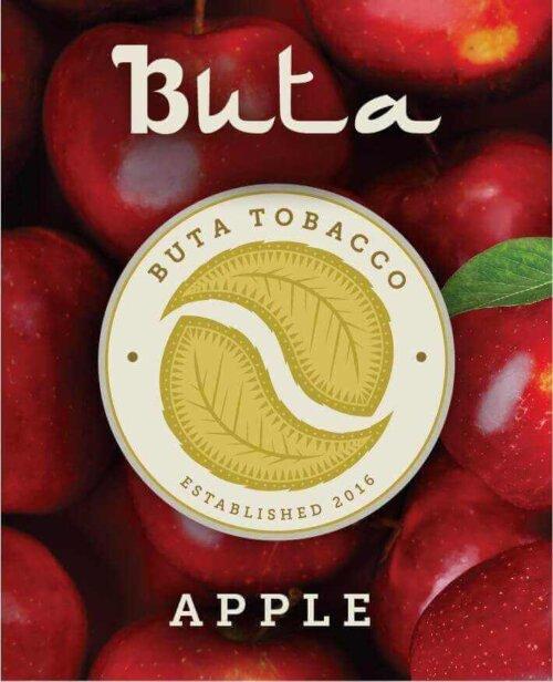 Табак Buta Красное Яблоко