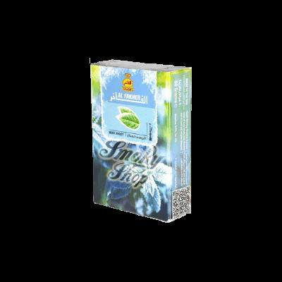 Табак Al Fakher - Ледяная мята