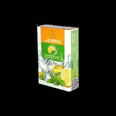 Табак Al Fakher - Ледяной лимон мята