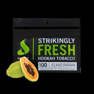 Табак Fumari - Папайя