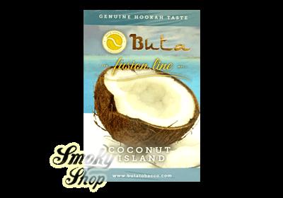 Табак Buta Fusion - Кокосовый остров