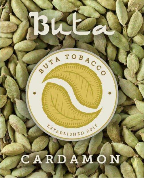 Табак Buta - Кардамон (Cardamon)