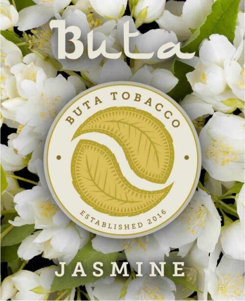 Табак Buta - Жасмин