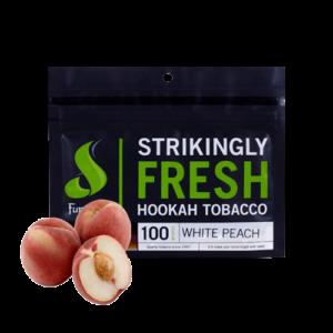 Табак Fumari White Peach