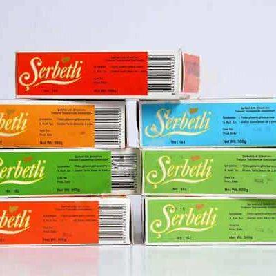 Табак Serbetli 500 грамм