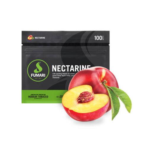 Табак Fumari Nectarine - Нектарин