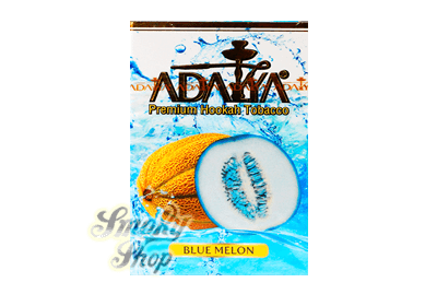 Табак Adalya - Голубая дыня